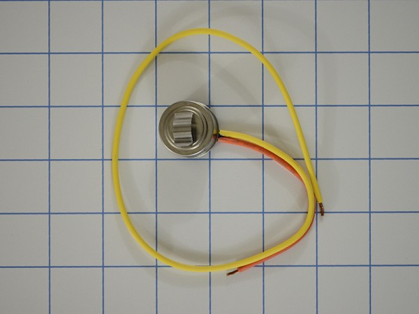 WR50X10025 Refrigerator Defrost Thermostat