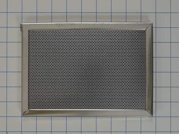WB02X10733 - Microwave Charcoal Filter