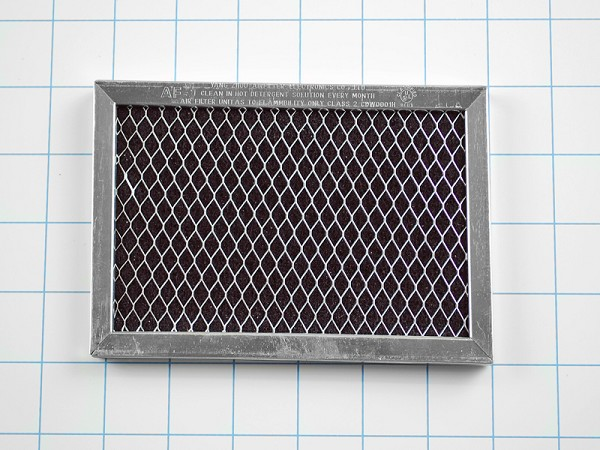 WB06X10823 Microwave Charcoal Filter