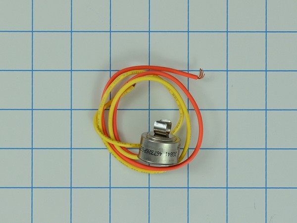 WR50X129 Refrigerator Defrost Thermostat