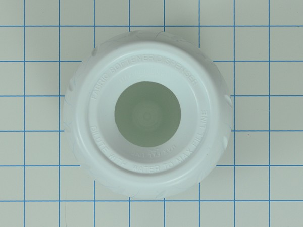 131624500 Washer Agitator Cap Assembly - AP2107275, PS418321