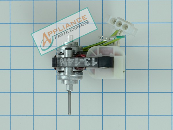 218878801 evaporator fan motor kenmore frigidaire for Frigidaire evaporator fan motor