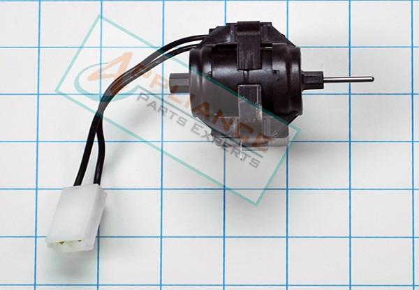 2315539 evaporator fan motor kenmore whirlpool for Kenmore refrigerator fan motor
