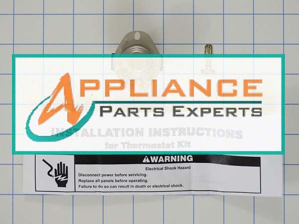 279054 - Dryer High Limit Thermostat - AP3094088, PS334127