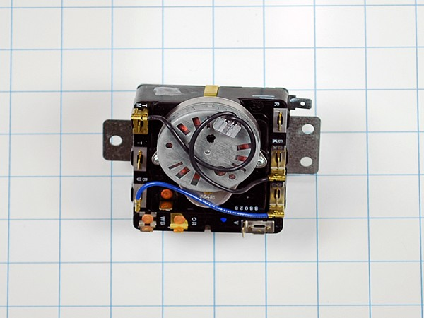WP3398190 - Dryer Timer