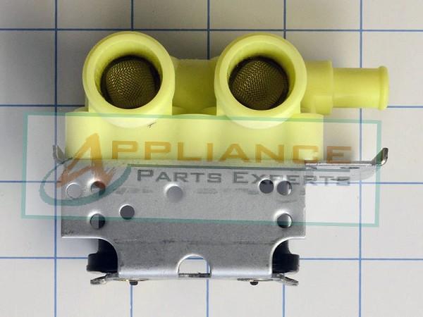 358277 washing machine water fill valve - Roper washing machine water inlet valve ...