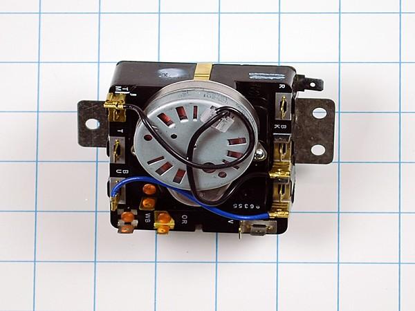 Wp3976577 Dryer Timer Whirlpool Kenmore