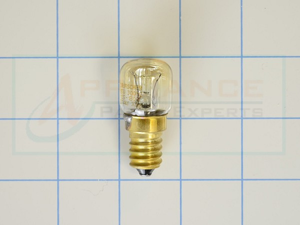 WP4173175 Range/Oven Light Bulb