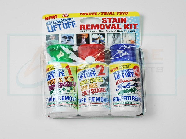 421-01 Stain Removal Kit