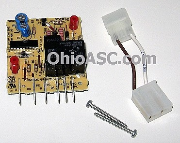 4388932 Adaptive Defrost Control Kenmore Whirlpool