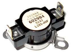 5303281113 Dryer High Limit Thermostat AP2142632 PS459798