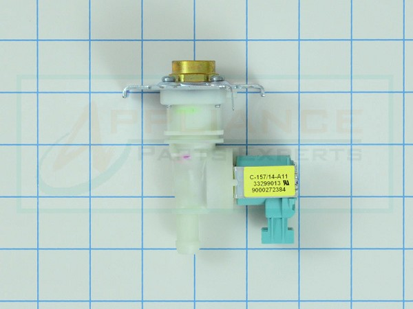 00607335 Dishwasher Water Inlet Valve AP4070550 PS8726680