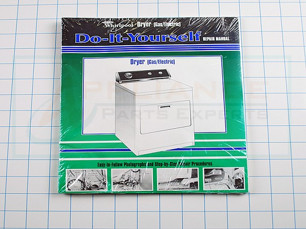 677818L Whirlpool Dryer Repair Manual