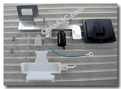 8201756 Dispenser Repair Kit - AP3872692, PS990120