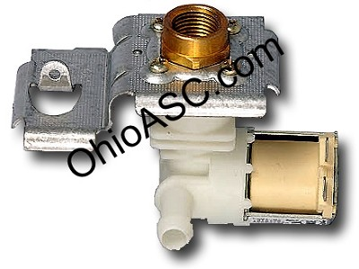 8531670 dishwasher fill valve kenmore whirlpool kitchenaid - Kitchenaid dishwasher fill valve ...