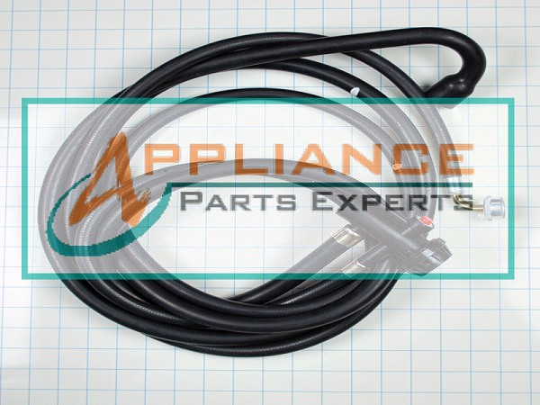 WP99001868 - Portable Dishwasher Drain and Fill Hose Assembly