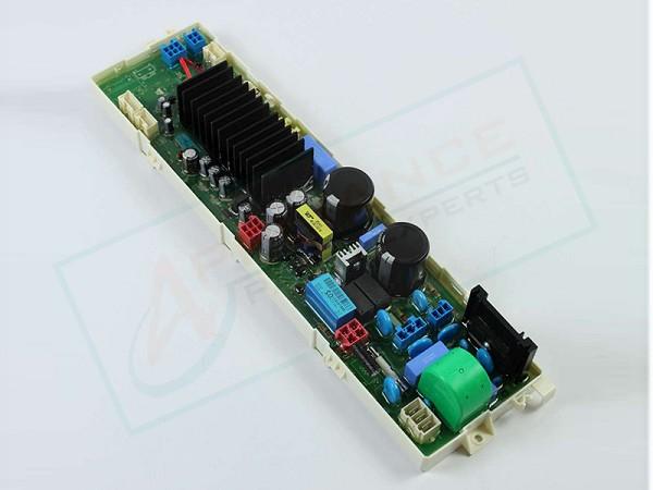 Ebr76262102 Lg Washer Pcb Main Assembly Board