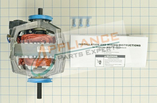 W10410999 - Whirlpool Dryer Drive Motor