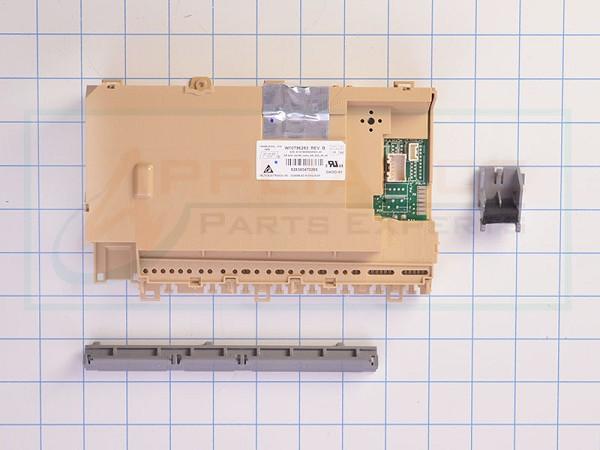 W10866118 Dishwasher Electronic Control Board AP6027291, PS11759622