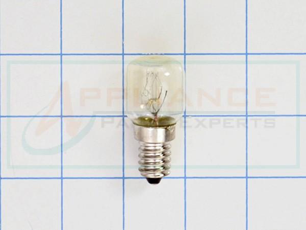 how to change amana refrigerator light bulb