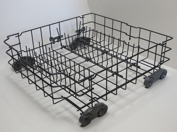 WD28X10387 - Dishwasher Lower Rack