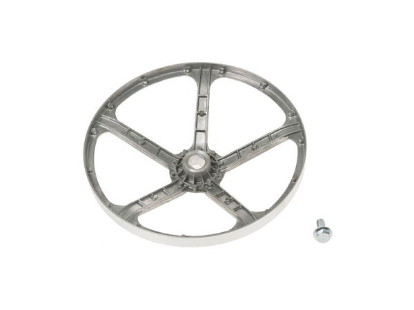 WH07X10022 Washer Drive Pulley Kit - 	AP4980974 PS3487269 1811462