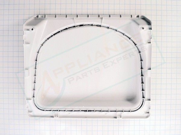 WP33001750 - Dryer Inner Door Panel with Seal
