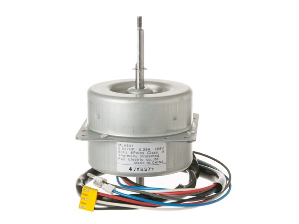 WP94X10079 Room Air Conditioner Fan Motor - AP2613416, PS283215