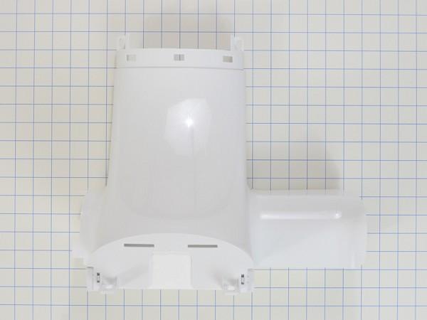WR49X10091 Refrigerator Damper Kit