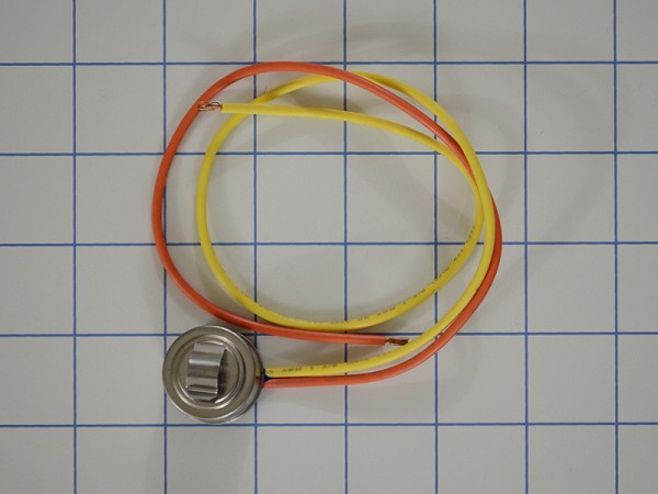WR50X10010 Refrigerator Defrost Thermostat