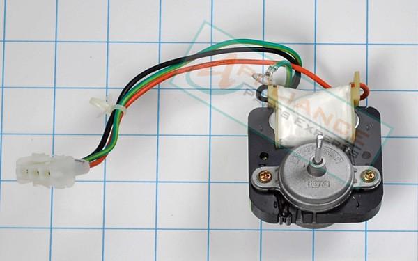 Wr60x10220 condenser fan motor for Refrigerator condenser fan motor