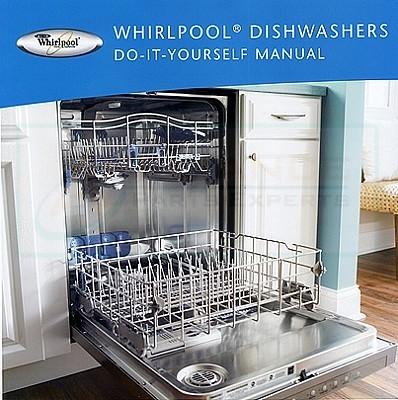W10131216 whirlpool kenmore dishwasher repair manual for the do it w10131216 whirlpool kenmore dishwasher repair manual solutioingenieria Choice Image