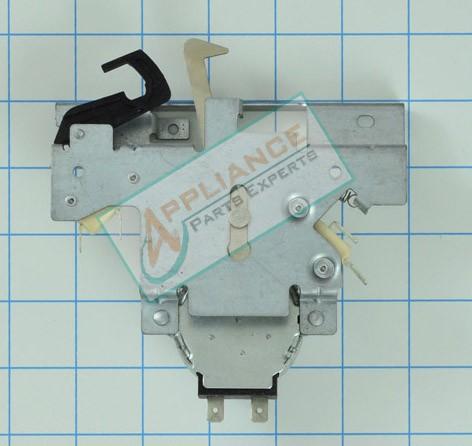 8302474 Oven Door Lock Motor Assembly