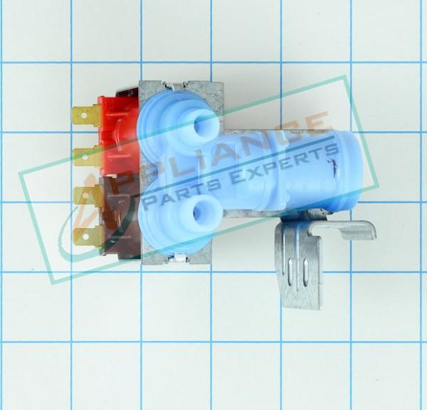 W10247599 Refrigerator Water Fill Valve