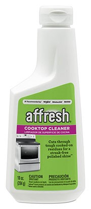 W10355051  Affresh+ Cooktop Cleaner 10oz AP4982177 PS3492527