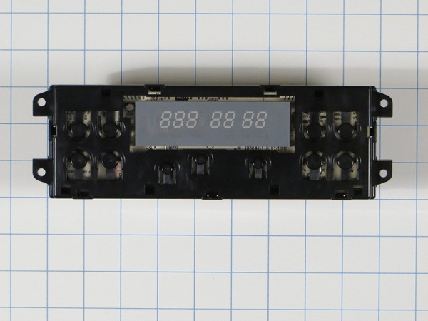Wb27t10409 Electronic Clock Oven Control