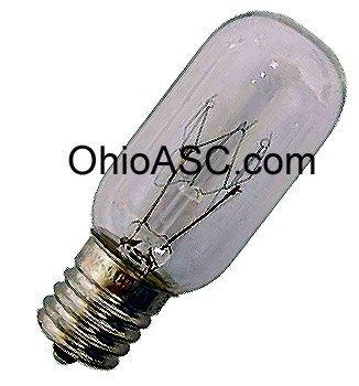 Microwave Oven Light Bulb: WB36X10328 - Microwave Light Bulb,Lighting