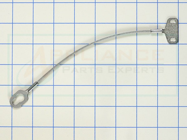 WD7X14 Dishwasher Door Cable