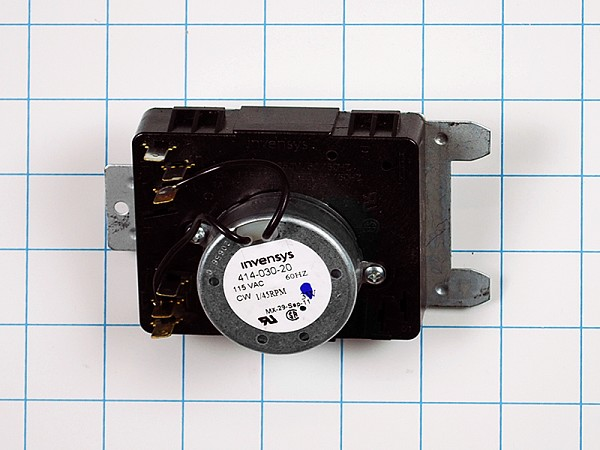 WE4X795 - Dryer Timer