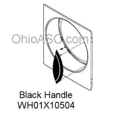 WH01X10504 Washer Handle besides 0124002 in addition 0165000 also Ge Refrigerators Wiring Diagram additionally WB44T10005 Bake Element. on ge refrigerator model number list