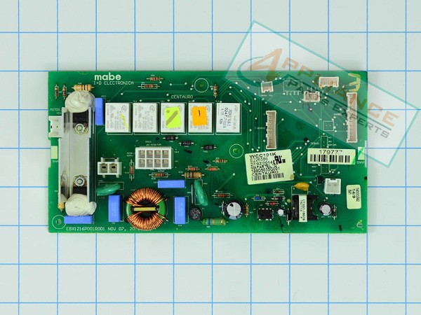WH12X20274 - Washer Control Board Assembly