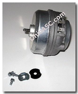 Wr60x177 condenser fan motor ge hotpoint general for Hotpoint refrigerator condenser fan motor
