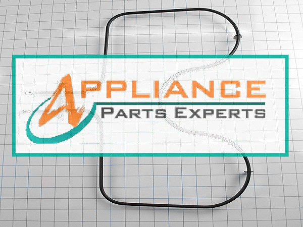 WPY0063531 Oven Bake Element AP6024079 PS11757429
